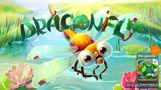 Dragonfly - A educational game !!!