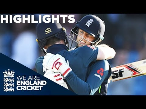 Xxx Mp4 Record Breaker Root Hits Back To Back Hundreds England V India 3rd ODI Highlights 3gp Sex