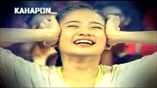Ella Cruz plays for P1M on 'Minute to Win It'