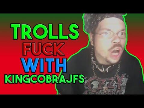 Xxx Mp4 Trolls Fuck With KingCobraJFS 3gp Sex