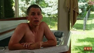 Hot Tub Soup and Frozen Jeans | Extreme Cheapskates