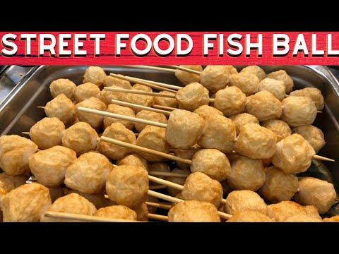 Xxx Mp4 Philippine Street Food Fish Ball Philippines Travel Site 3gp Sex