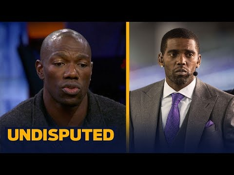 T.O and Skip Bayless agree that Randy Moss shouldn t be a first ballot Hall of Famer UNDISPUTED