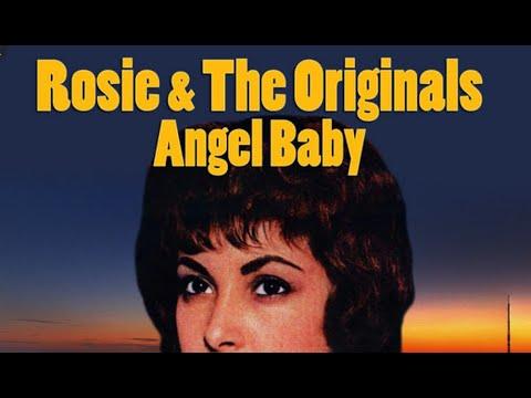 Xxx Mp4 Angel Baby Rosie Amp The Originals 3gp Sex
