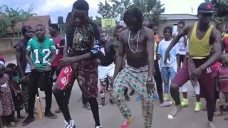 Balaumba remix Dance  by Ibra Buwembo (Bebi Philip Ft Eddy Kenzo)
