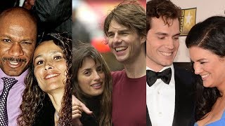 Mission Impossible: Fallout ... and their real life partners