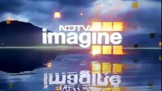 NDTV Imagine Channel ID 4 - BOUNCING STONES