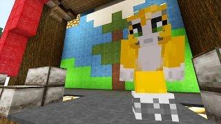 Minecraft Xbox - The Lost Sword - Oke {8}