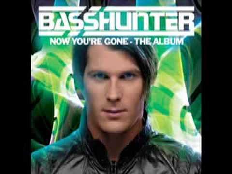 Basshunter Russia Privjet HQ