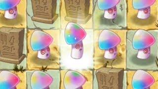 Plants vs. Zombies 2 - Hypno-Shroom: The Ultimate Plan!