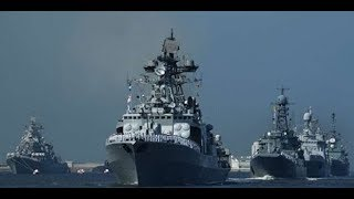 Israel Moves to DEFCON 3 While Battle Fronts Set in Syria and Ukraine