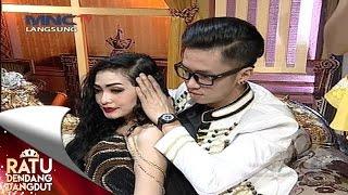 Duo Anggrek Devay Diganggu Makhlus Halus - Ratu Dendang Dangdut (10/8)