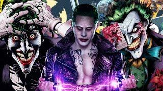 3 Jokers In DCEU Theory