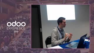 Partner Talk: Payroll in Odoo - Odoo Experience 2017