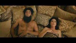 The Dictator Aladeen Motherfucker full trailer Music