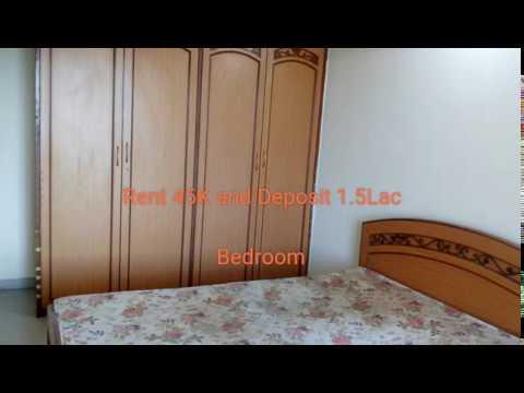 Available Flat For Rent In Sagar Heights Sakinaka Andheri East