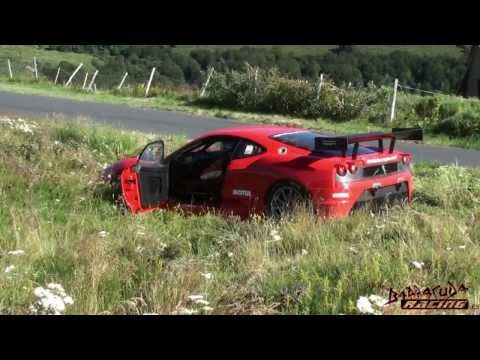 HD Rally crashes and actions The best of the year 2013