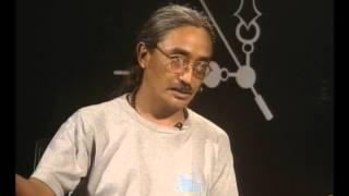 Amrit Gurung, Singer  Nepathya in TOUGH talk with Dil Bhusan Pathak- 58