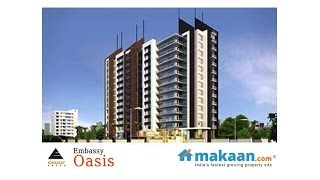 Embassy Oasis by Embassy Group in MG Road, Bangalore, Residential Apartments: Makaan.com