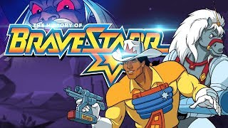 The Epic Failure of Bravestarr: How Can Hubris & Research Be Wrong?