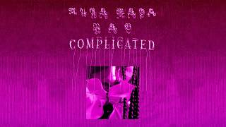 Mura Masa, NAO - Complicated (Zetyus version)