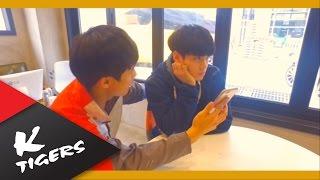 [JJCC - 오늘 한번] K-Tigers Music Drama ver.
