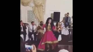Beautiful afghan girls dance _ Gol pari joon