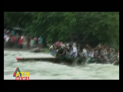 BOAT RACE IN MANIKGONJ AT DORIKANDI FUN VIDEO BD TV