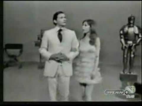 Marisol Y Palito Ortega Corazón Contento