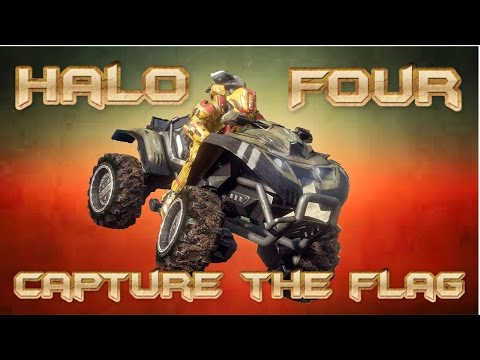 Xxx Mp4 Halo 4 Capture The Flag 3gp Sex
