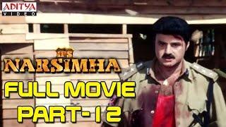 IPS Narasimha Hindi Movie Part 12/12 - Balakrishna,Asin