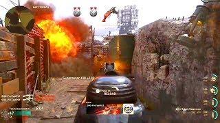 COD WW2 Multiplayer GAMEPLAY - NEW GUNS, MAPS + MORE!
