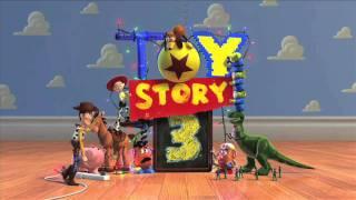 TOY STORY 3 Movie Trailer Teaser - Disney Pixar - On Disney DVD & Blu-Ray