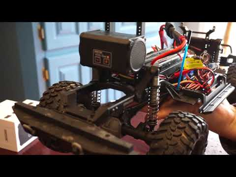 Xxx Mp4 THIS SOUNDS AWESOME Sense Innovations ESS Dual Plus On TRX 4 Netcruzer RC 3gp Sex