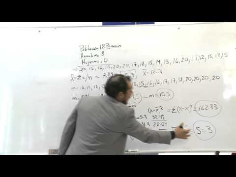 Ejemplos de indicadores epidemiológicos, Dr. Bernardo Briones Aguirre