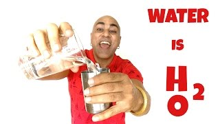 BABA SEHGAL - WATER IS H2O