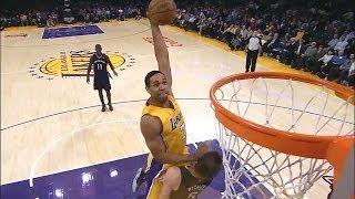 NBA Best Posterized Dunks