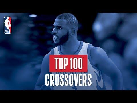 Xxx Mp4 Top 100 Crossovers 2017 2018 NBA Season 3gp Sex