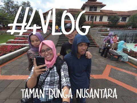 Taman Bunga Nusantara #4VLOG
