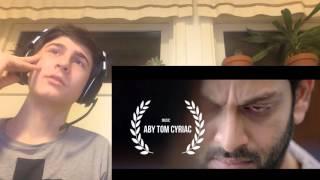 Pavada Malayalam Movie Trailer Reaction