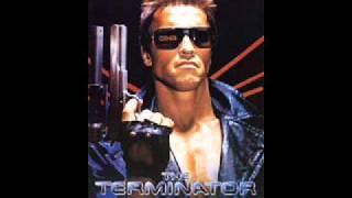 The Terminator Theme (1984)