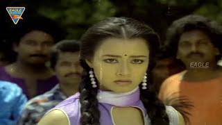 Rowdy Dada (Kirai Dada) Hindi Full Movie || Nagarjuna, Amala || Hindi Dubbed Movies