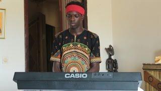 Dudu fait des vidéos - Le piano