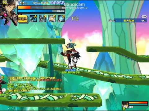 【Elsword】Blade Master VS Reckless Fist
