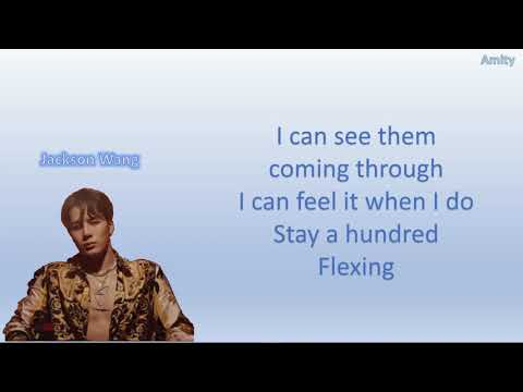 Download Jackson Wang Ft. Gucci Mane- Different Game Lyrics