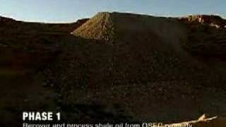 Oil Shale Video