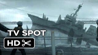 Godzilla TV SPOT - Awaken (2014) - Aaron Taylor-Johnson, Elizabeth Olsen Movie HD