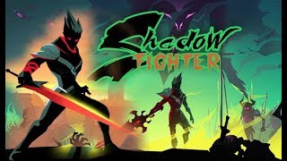 Shadow Fighter: Permainan Role-Playing Offline Terbaik (RPG) - Permainan Anak Anak Seru Banget