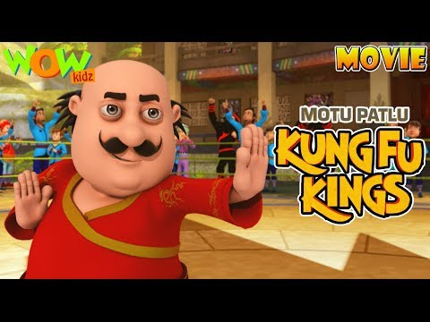Xxx Mp4 Motu Patlu Kung Fu Kings Part 04 Movie Movie Mania 1 Movie Everyday Wowkidz 3gp Sex