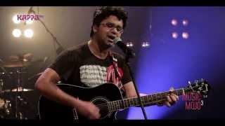 Paakhi - The Monkberries - Music Mojo Season 3 - Kappa TV